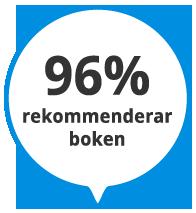 96 % rekommenderar Guldläge på nätet